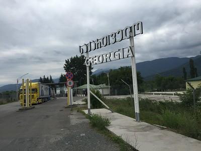 Georgia: Tbilisi (2017)