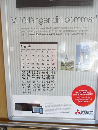 Sweden: Signs (2017)