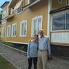 afternoon visit to Nerissa and Derek's home<br /> <br /> (Derek was at work.)