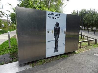 France: Arras area (2018)
