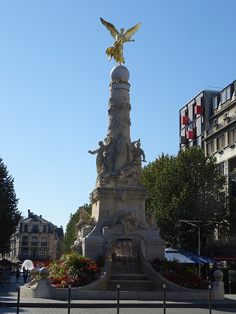 France: Champagne Region (2018)
