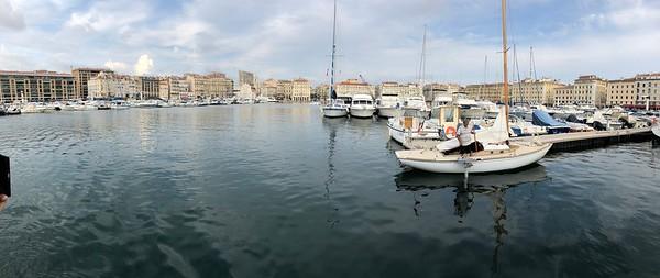 France: Marseille (2018)