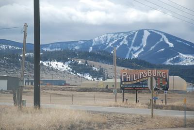 Big Sky, Montana 2014