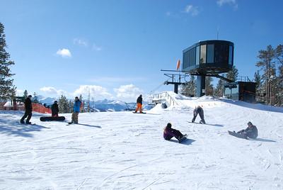 Ski Discovery.