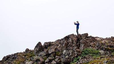 Skyless Rock
