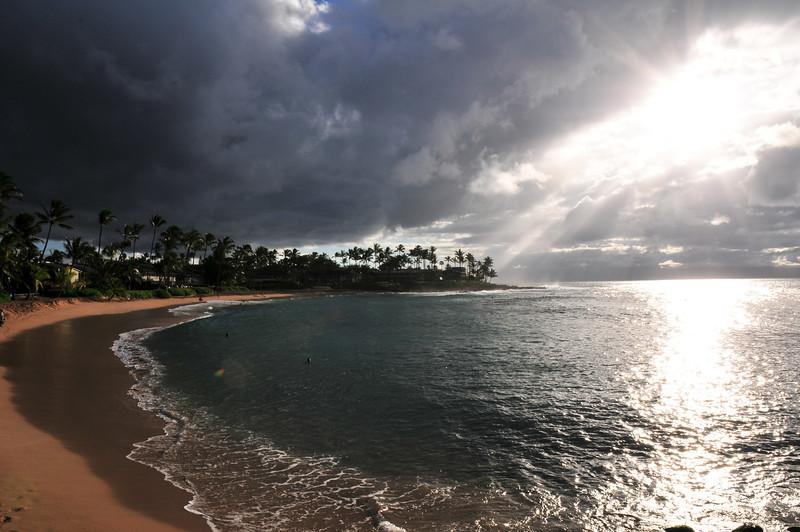 Muai Beach