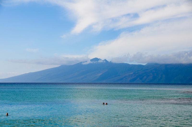 Island of Lana'i