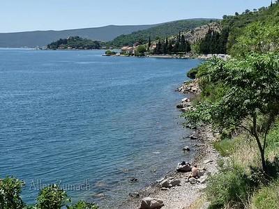 Bay of Kotor mpeg 640 tv