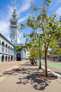 Ferry Building San Francisco