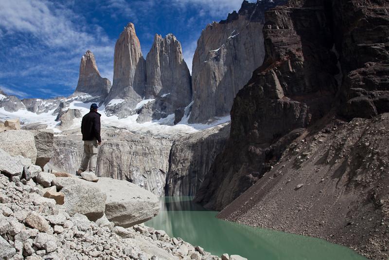Torres del Paine NP