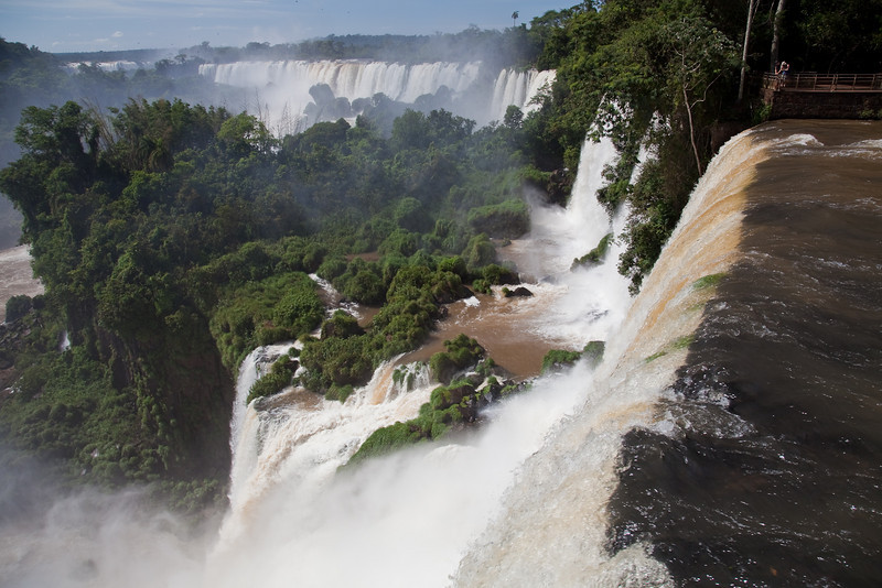 Parque Nacional Iguazú
