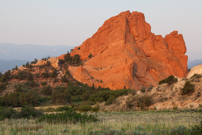 Garden of the Gods, Colorado Springs