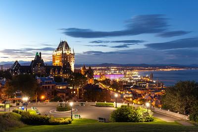 Eastern Canada 2016