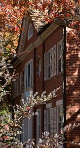 Univ. of Georgia in Athens