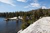 Cathedral Lakes, Yosemite NP