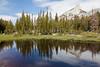 Cathedral Peak, Yosemite NP