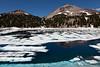 Lassen Peak, Lassen Volcanic NP