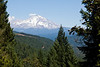Mt. Shasta from Castle Crags State Park