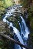 Sol Duc Falls,Olympic NP