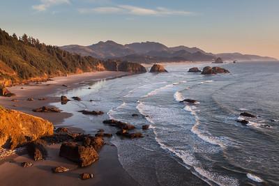 Pacific Northwest USA 2012