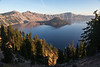 Crater Lake NP