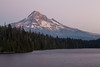 Lost Lake with Mt. Hood