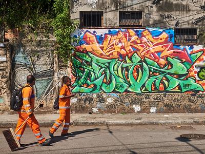 Murals at Santa Teresa 2