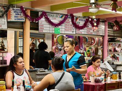 Central Market, San Jose 2 - M