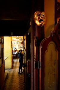 Restaurant at La Guarida