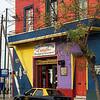 La Boca, Bueno Aires
