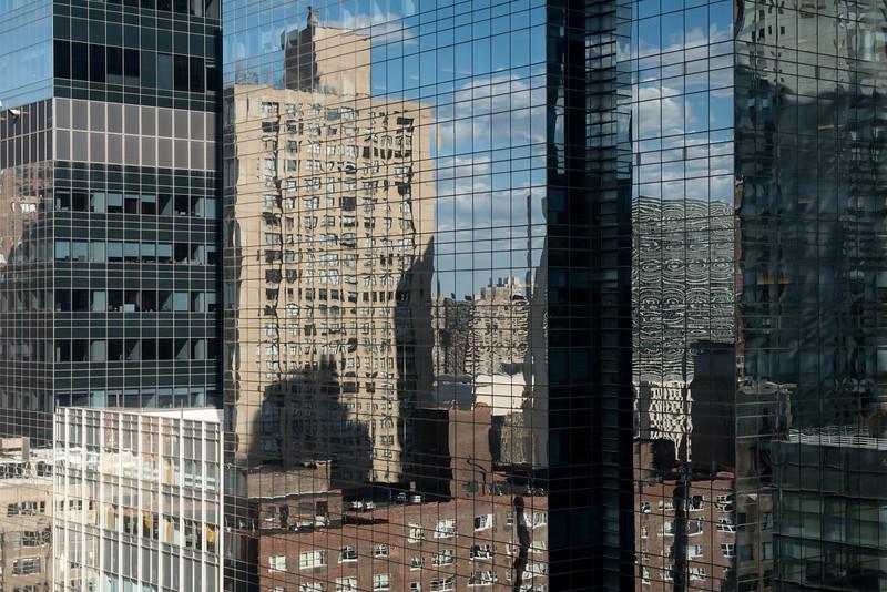 New York, Hudson Hotel, Hell's Kitchen