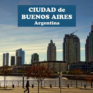 CIUDAD DE BUENOS AIRES, BUENOS AIRES PROVINCE, ARGENTINA