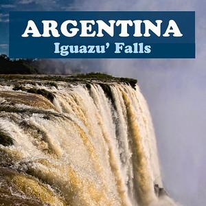 IGUAZU' FALLS, ARGENTINA