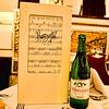 Piazzolla menu.