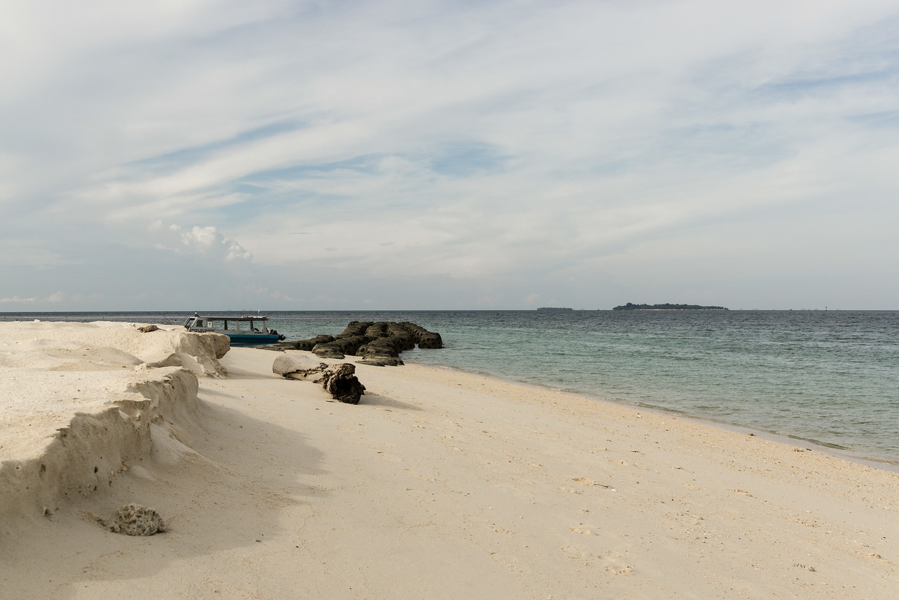 Selingan Turtle Island, Borneo