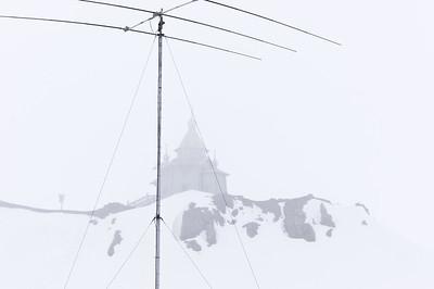Russian Research Base, Antarctica