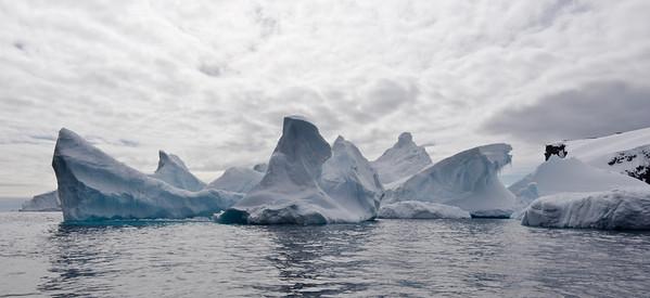 Spert Island, Antarctica