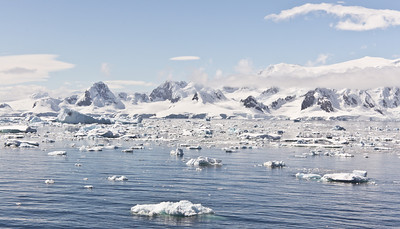 Orne Bay, Antarctica
