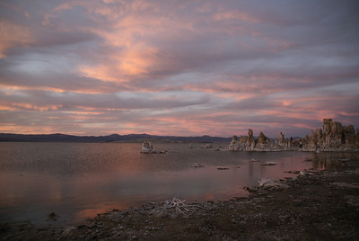 Mono Lake, California
