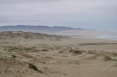 Oceana Dunes, California