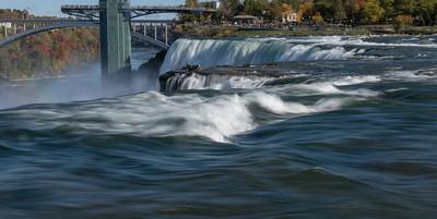 American Falls, Niagara Falls State Park, New York