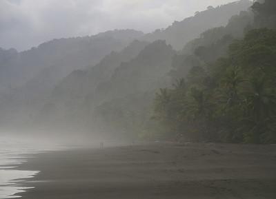 Corcavado, Costa Rica