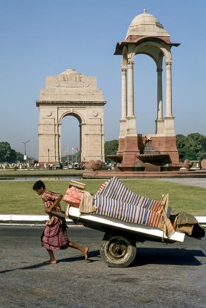 Delhi, October 1978