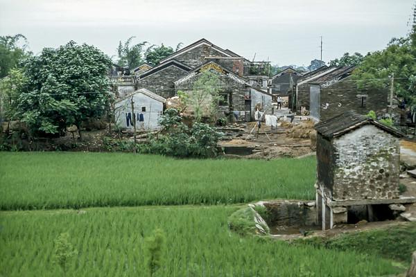 Guangdong, May 16th 1979