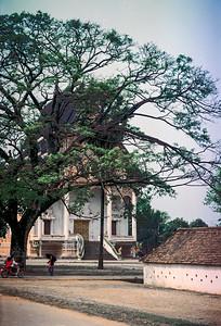Vientiane, Laos, March 1998