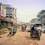 Vientiane, Laos, 1998