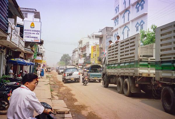 Vientiane, 1998