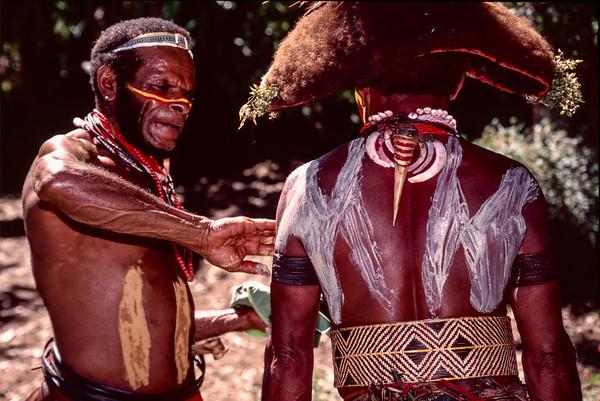 Lumu Village