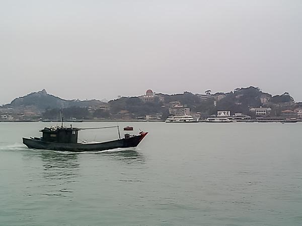 Shuzhuang Garden,  Gulangyu Island