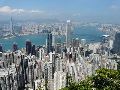 2012 Hong Kong Part II